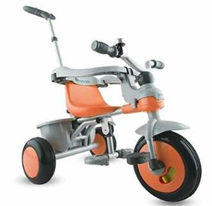 Joovy Tricycoo Tricycle