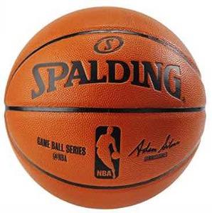 Spalding NBA Indoor Replica Game Ball