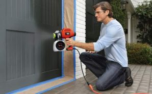 Best Air Compressor for Painting 2017