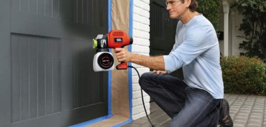 Top air compressors for painting