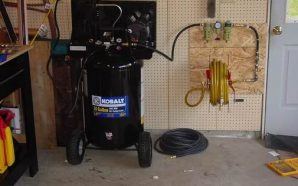 Best 30 Gallon Air Compressor for The Money 2017