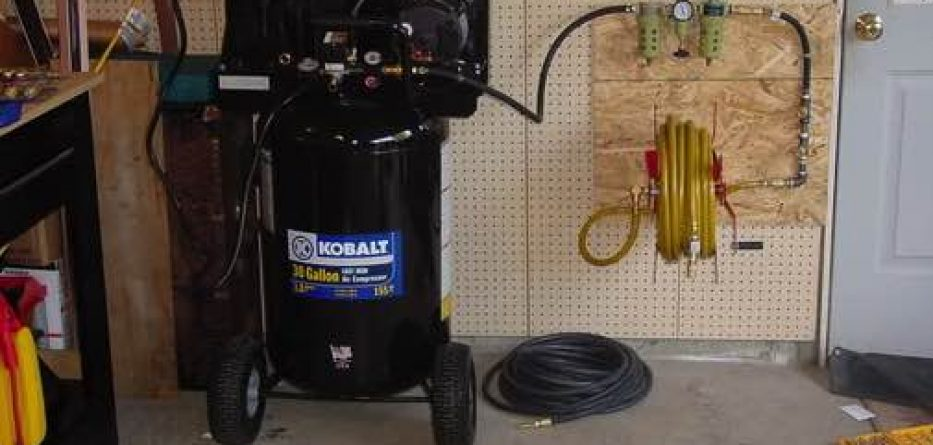top 30 gallon air compressors
