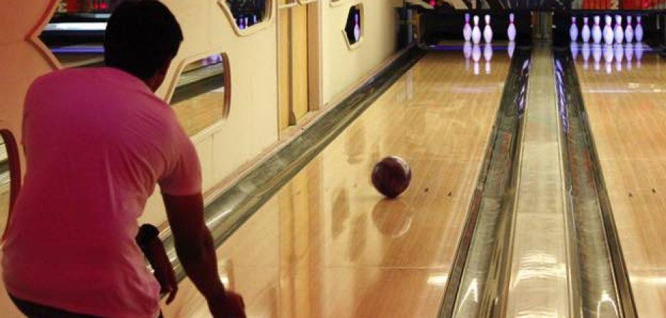 Top 5 bowling balls