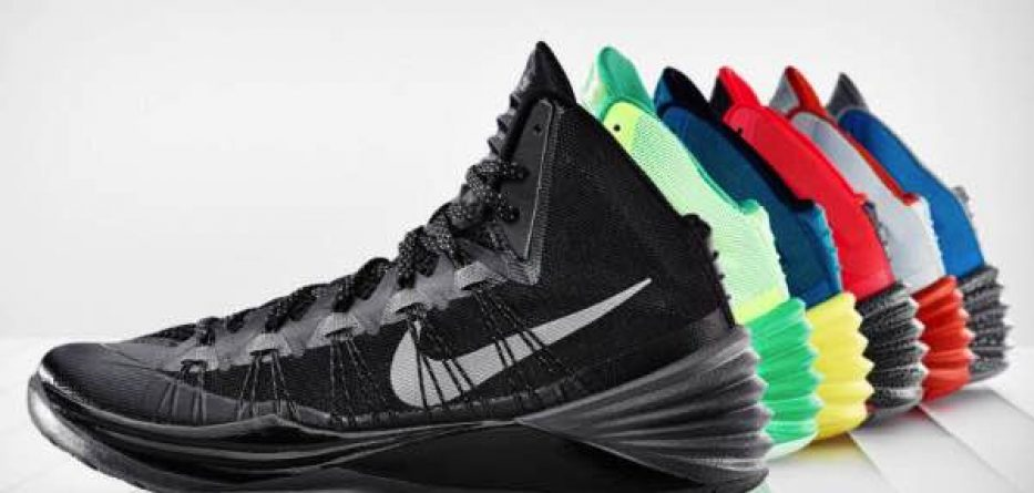 Top 5 nike basketball shoes