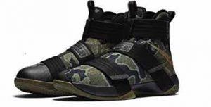 Nike Men's LeBron Soldier X
