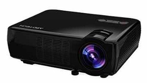 Abdtech LCD Portable Projector