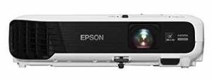 Epson VS345 WXGA 3LCD Projector 3000
